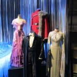 Costumes at the Winter Ball