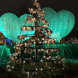 Jul i Tivoli